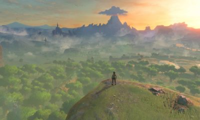 Legend of Zelda: Breath of the Wild, análisis de gráficos y rendimiento 50