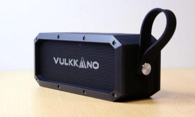 Vulkkano Blast, análisis 70