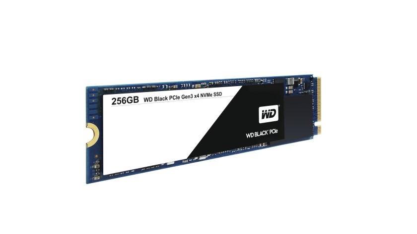Nuevos SSDs WD Black PCIe, buena relación calidad-precio 32