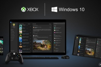 Microsoft confirma el modo gaming en Windows 10 Creators Update