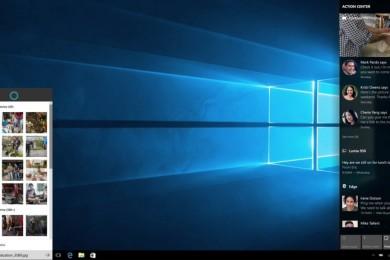 Project NEON, así es el nuevo lenguaje de diseño para Windows 10