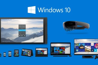 Microsoft prepara una interfaz adaptativa para unificar Windows 10