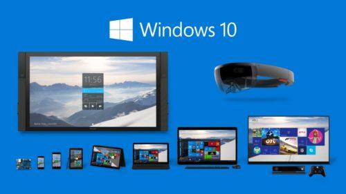 Microsoft prepara una interfaz adaptativa para unificar Windows 10