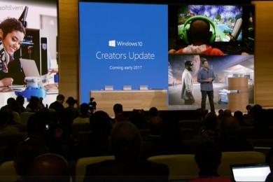Windows 10 Creators Update mejorará el trabajo cruzado en varios PCs