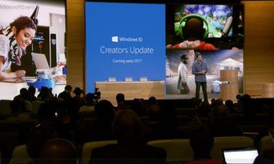 Windows 10 Creators Update mejorará el trabajo cruzado en varios PCs 69