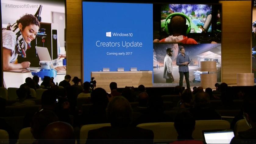 Windows 10 Creators Update mejorará el trabajo cruzado en varios PCs 30