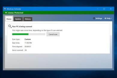 Desinstala tu antivirus y usa Windows Defender, dice un ex de Mozilla