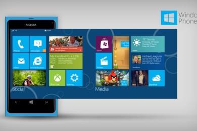 Noruega está considerando el abandono de Windows Phone