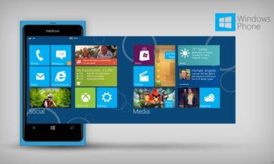 Noruega está considerando el abandono de Windows Phone 74