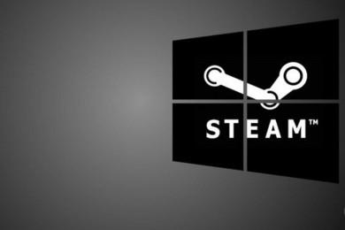 Windows 10 en Steam supera el 50%