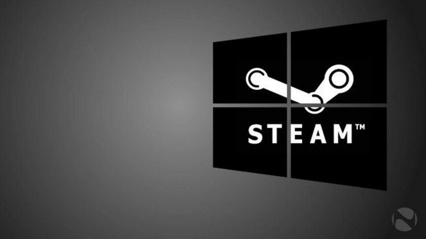 Windows 10 en Steam