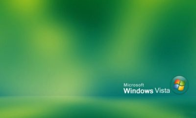 Windows Vista cumple 10 años