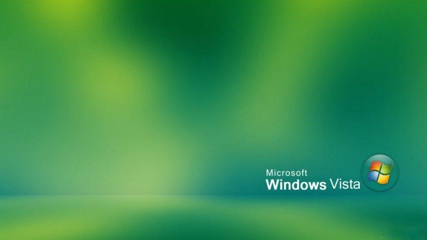 Windows Vista cumple 10 años