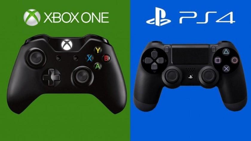PS4 dobla en ventas a Xbox One