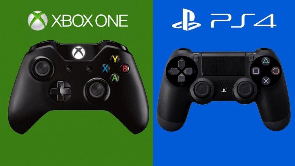 ¿Dónde es más caro comprar PS4 y Xbox One? Te lo contamos 30
