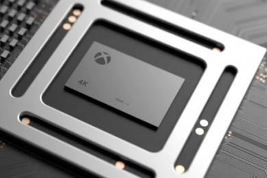 Xbox Scorpio no tendrá un procesador Jaguar de AMD, y quizá tampoco un ZEN