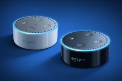 Mi experiencia con Amazon Echo Dot en España