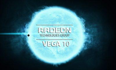 AMD todavía no ha contado todos los secretos de su GPU Vega 45