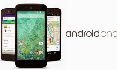 Android One llegará a Estados Unidos a mediados de año 91