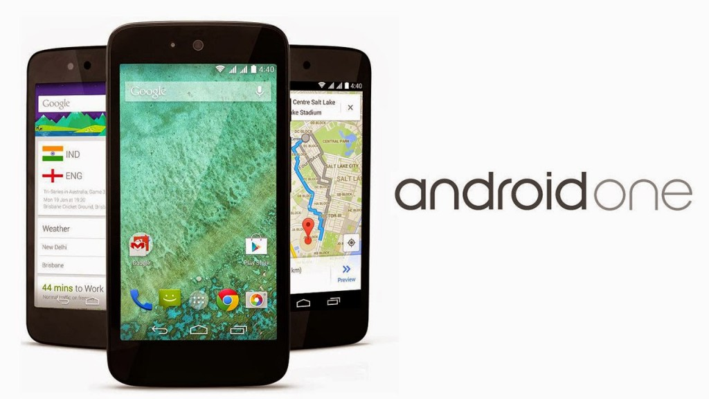 Android One llegará a Estados Unidos a mediados de año 28