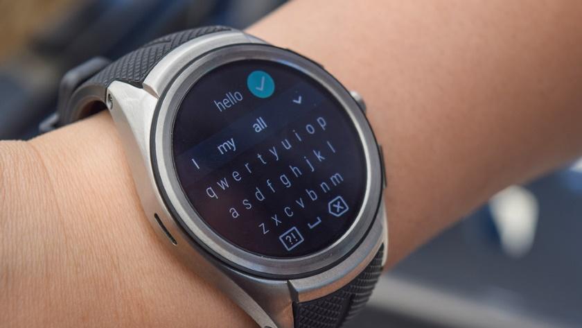 Android Wear 2.0 estará disponible en febrero 30