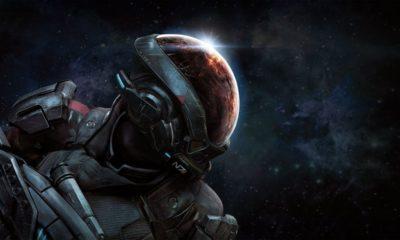 Mass Effect: Andromeda se luce en el CES con nuevas escenas de juego real 50