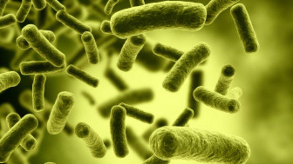 Registrado un nuevo caso de superbacterias y antibióticos que fallan 33