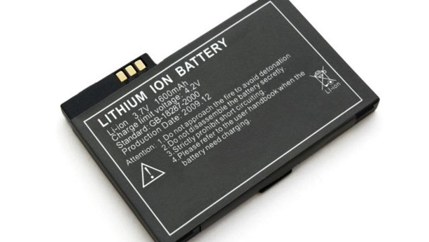Baterías móviles con retardante para evitar explosiones 33