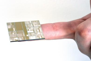 El salto  los 1,5 nm un poco más cerca gracias a la tecnología EUV