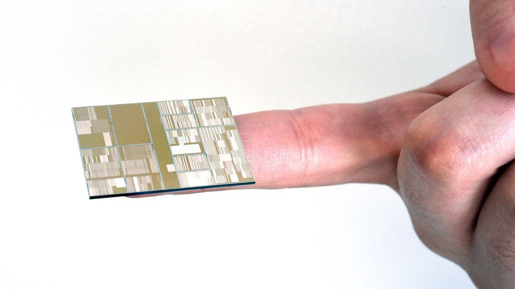 El salto  los 1,5 nm un poco más cerca gracias a la tecnología EUV 30