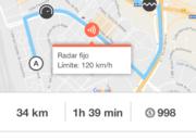 ¿Conoces DRIVIES? Así es la app que premia a los buenos conductores 36
