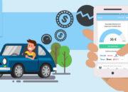 ¿Conoces DRIVIES? Así es la app que premia a los buenos conductores 52
