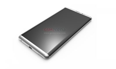 Nuevos renders del Galaxy S8, un smartphone diferente 51