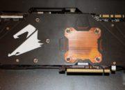GIGABYTE presenta la GeForce GTX 1080 AORUS 33