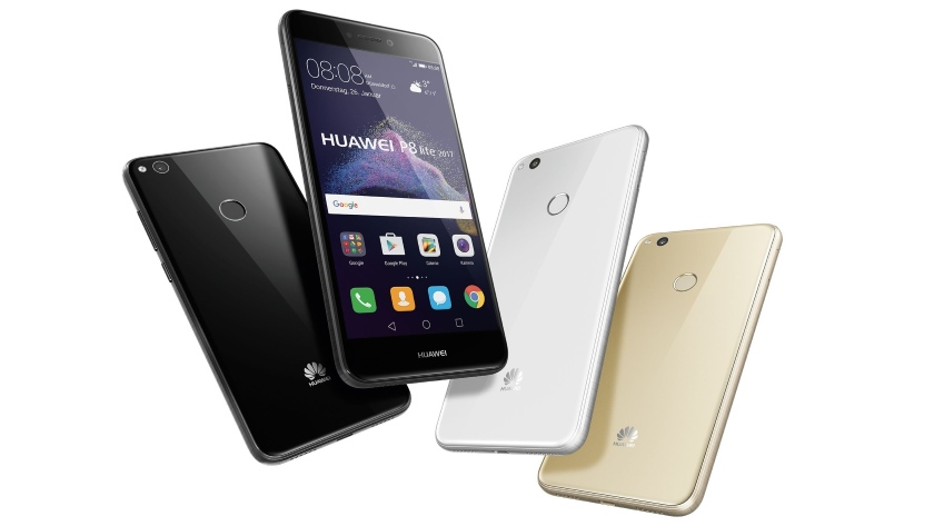 Huawei P8 Lite 2017: características y precio 29