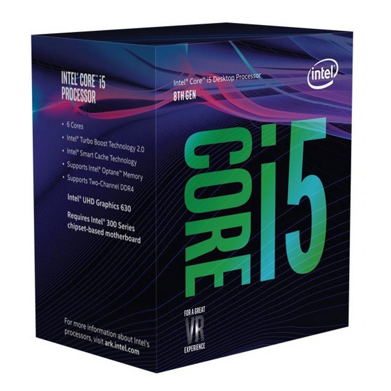 Guía: Los mejores procesadores del mercado (Julio 2018) 39