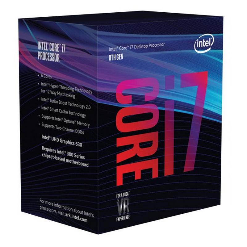 Guía: Los mejores procesadores del mercado (Julio 2018) 41