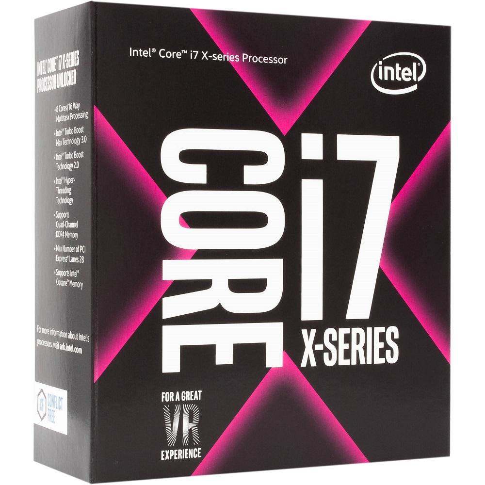 Guía: Los mejores procesadores del mercado (Julio 2018) 43
