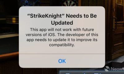 Adiós definitivo a los 32 bits en las próximas versiones de iOS 64