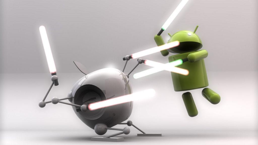 La mayoría de usuarios de Android prefieren el iPhone 6s al iPhone 7 35
