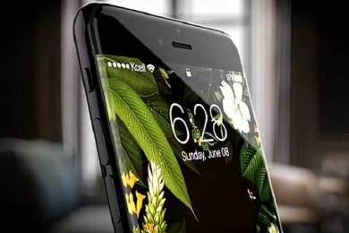 No te pierdas este impresionante diseño conceptual de iPhone 8