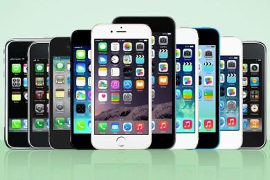 Estos son los precios medios del iPhone en distintos países del mundo