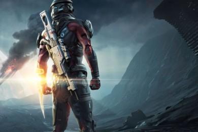 Estos podrían ser los requisitos mínimos de Mass Effect Andromeda