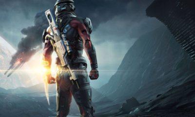 Estos podrían ser los requisitos mínimos de Mass Effect Andromeda 103