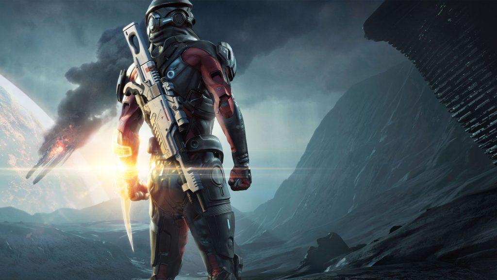 Estos podrían ser los requisitos mínimos de Mass Effect Andromeda 31
