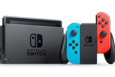Primer spot de Nintendo Switch y sin sorpresas