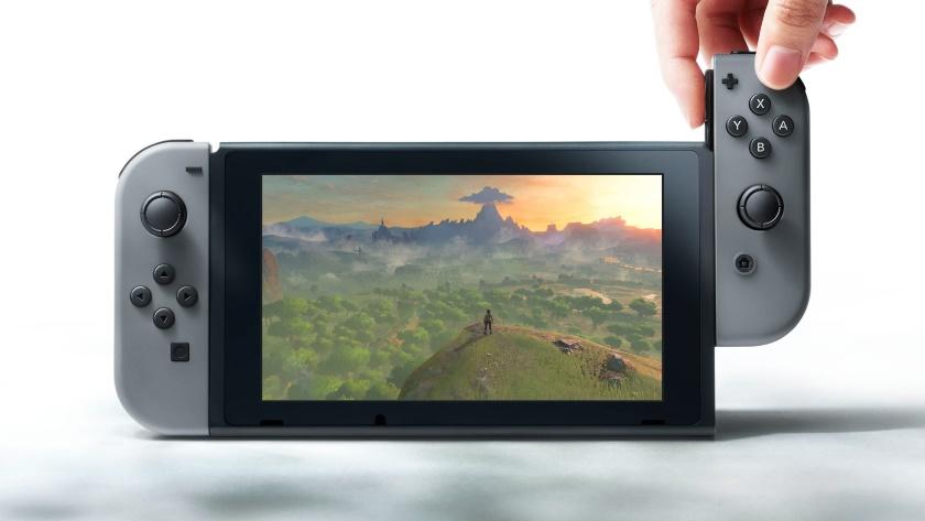 Sigue en directo la presentación de Nintendo Switch 30