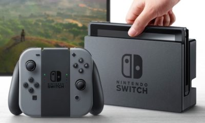 precio de Nintendo Switch