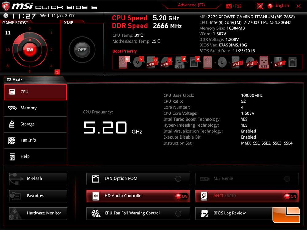 overclock i7 7700k (2)
