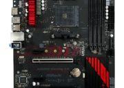 La plataforma AM4 de AMD para ZEN hace su debut en el CES 32